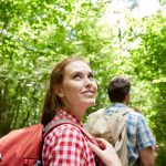 How Much Time Outdoors Do We Really Need?