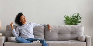 4 Ways to Ditch Couch Potato Syndrome for Good