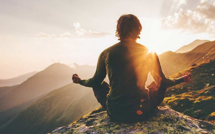 5 Mantras for Days That Never Seem to End
